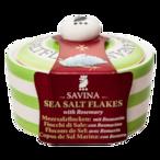 フレーク海塩 ローズマリー