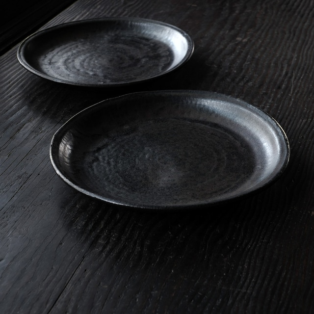 8寸皿 hirasawa harumi