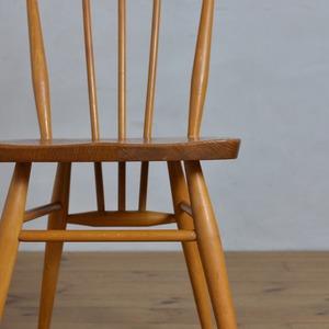 Ercol Stickback Chair / アーコール スティックバック チェア 【B】〈ダイニングチェア〉 SB2007-0004