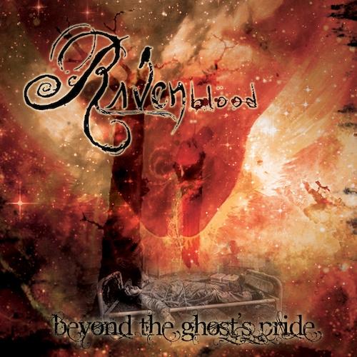 [IOSR CD 011] RAVENBLOOD 『Beyond the Ghost's Pride』