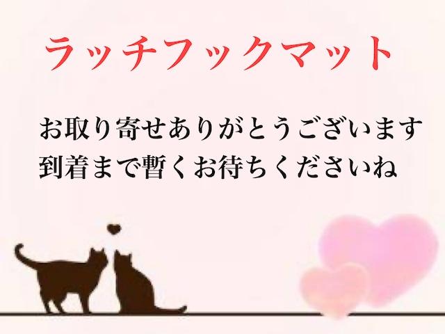 S様専用 クロスステッチマット【no.016】ラッチフック刺繍 お取り寄せページ