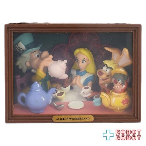 ユージン ディズニー シネマジックミュージアム2 不思議の国のアリス