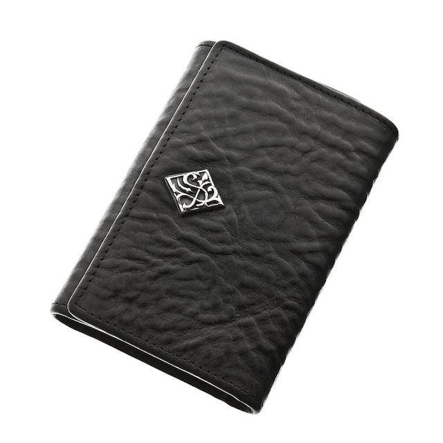 イタリアンレザーキーケースウォレット ACLKC0010 Italian leather key case wallet