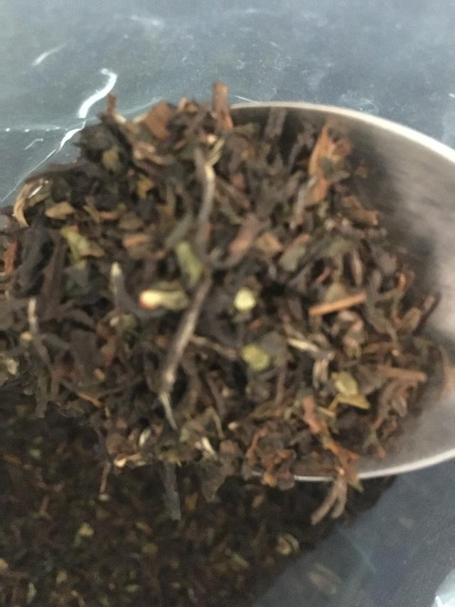 アールグレイティー(紅茶) 50g - メイン画像
