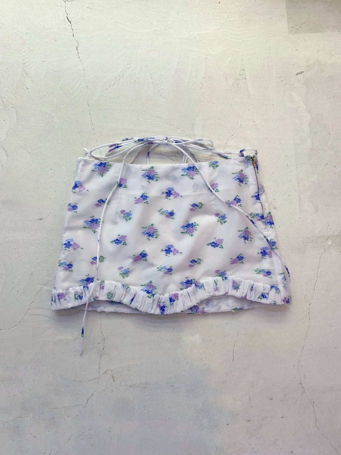 New skirt(NO DRESS)