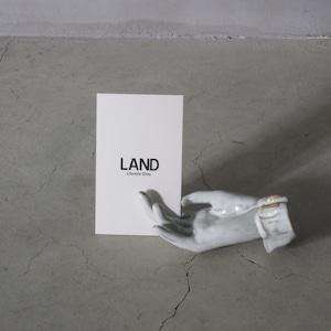 Hand B WH MS-005