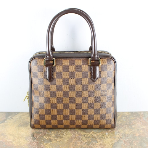 .LOUIS VUITTON N51150 VI0040 DAMIE HAND BAG MADE IN FRANCE/ルイヴィトンダミエエベヌブレラハンドバッグ2000000050102