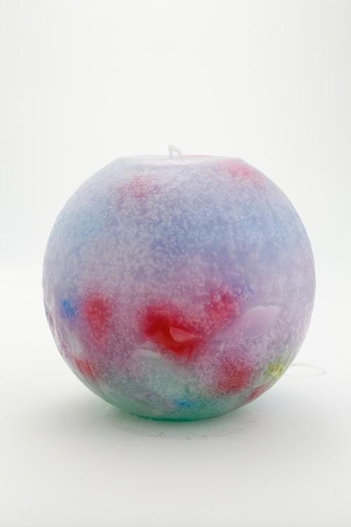No.189 Candle Sphere 130 4500 キャンドル