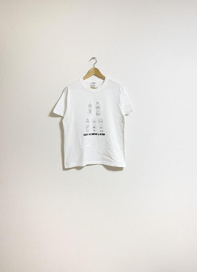 NewlookTシャツ