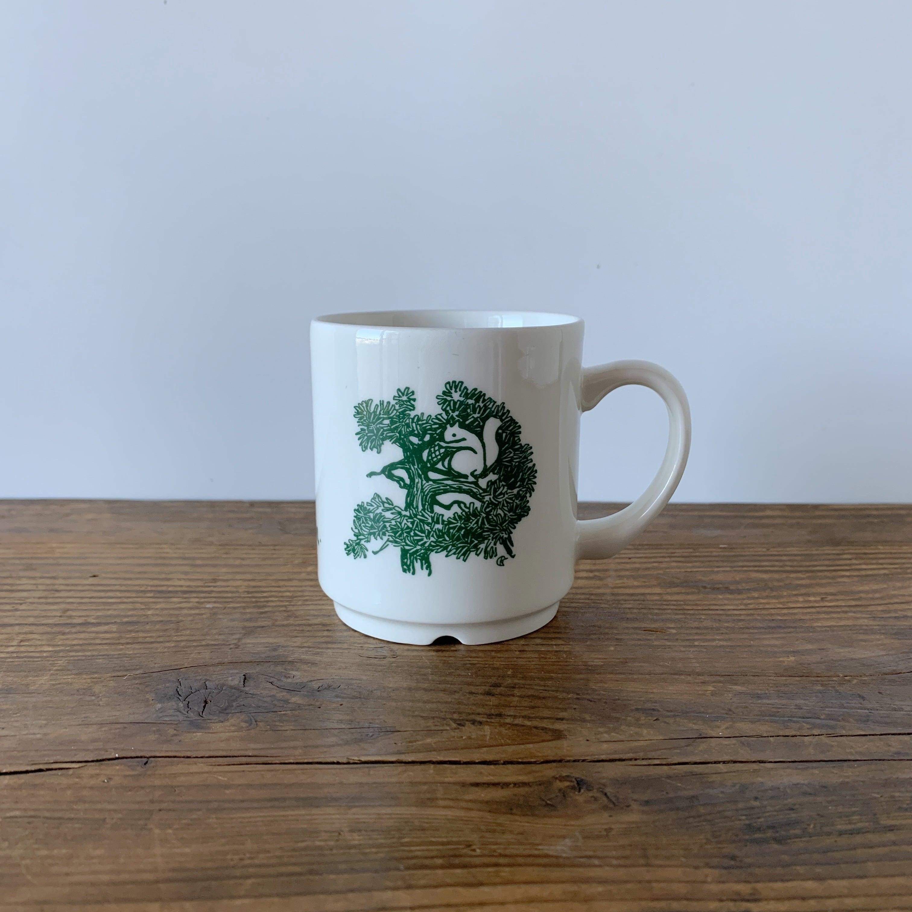 ARABIA / Mug[Squirrel]