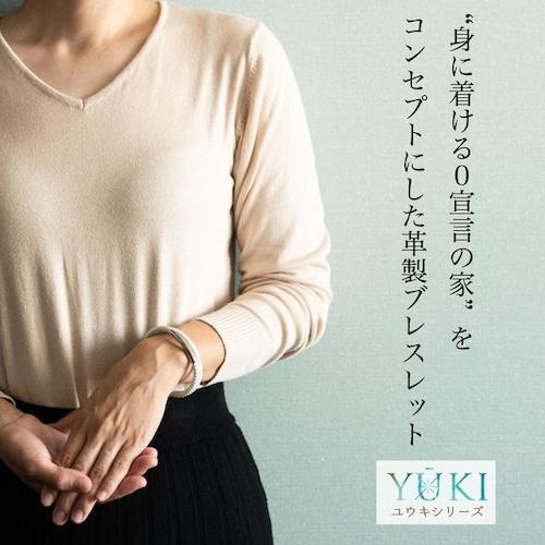 YUKIブレスレット
