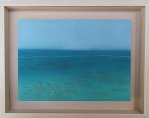 再入荷希望の方ご相談下さい。     須惠朋子「神の島より~海の彼方にⅣ~」