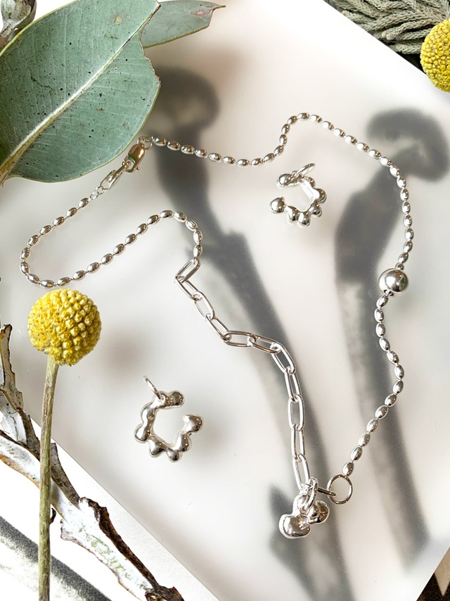 SPROUT NECKLACE