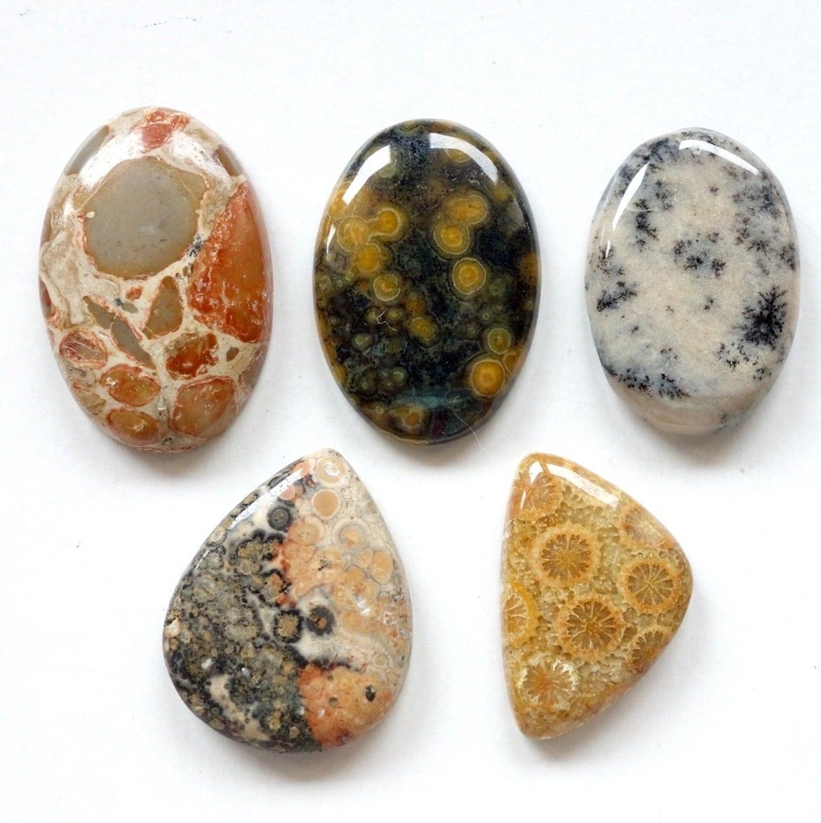 Bluestones天然石セット art