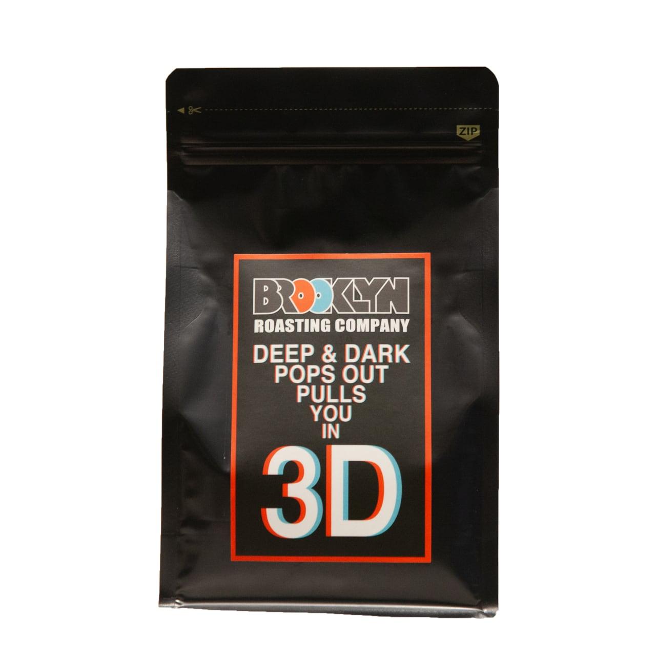3D  200g