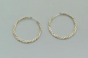 Mark steel Jewelry ピアス(MSP014)