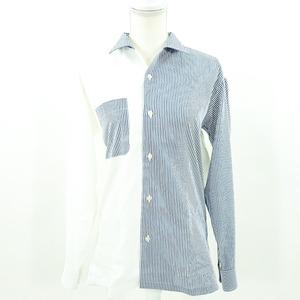 No.2 オープンカラーシャツ