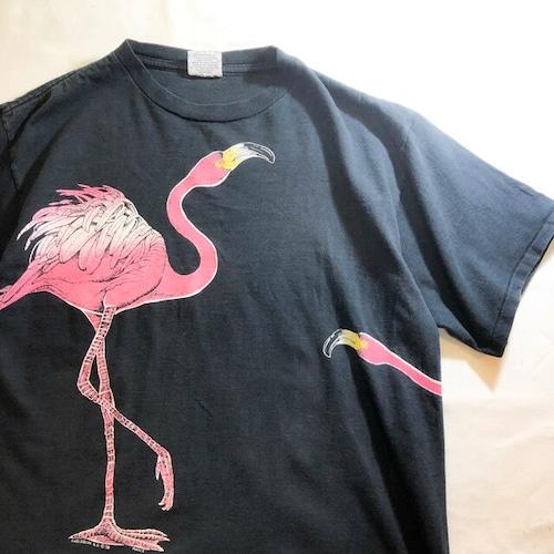 80's Flamingo