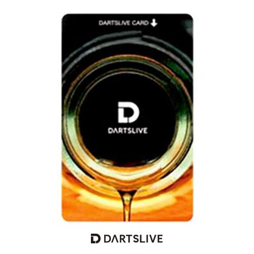 Darts Live Card [77]