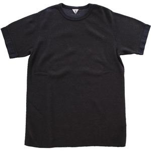 FilMelange フィルメランジェ  メンズ 半袖サーマルTシャツ  DESI デージ