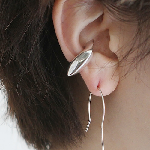 Hi-CORAZON【 womens 】stone ear cuff