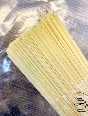 ガロファロ  オーガニック スパゲティ
