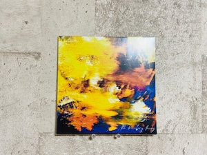 The Traveling Theory / S/T (7インチ)