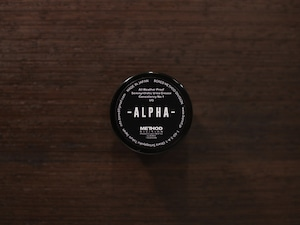 METHOD / ALPHA