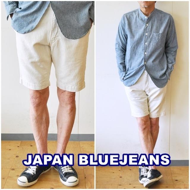 JAPAN BLUE JEANS  ジャパンブルージーンズ  ショートパンツ ショーツ 326512