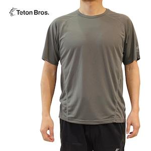 Teton Bros.   Dry Action tee