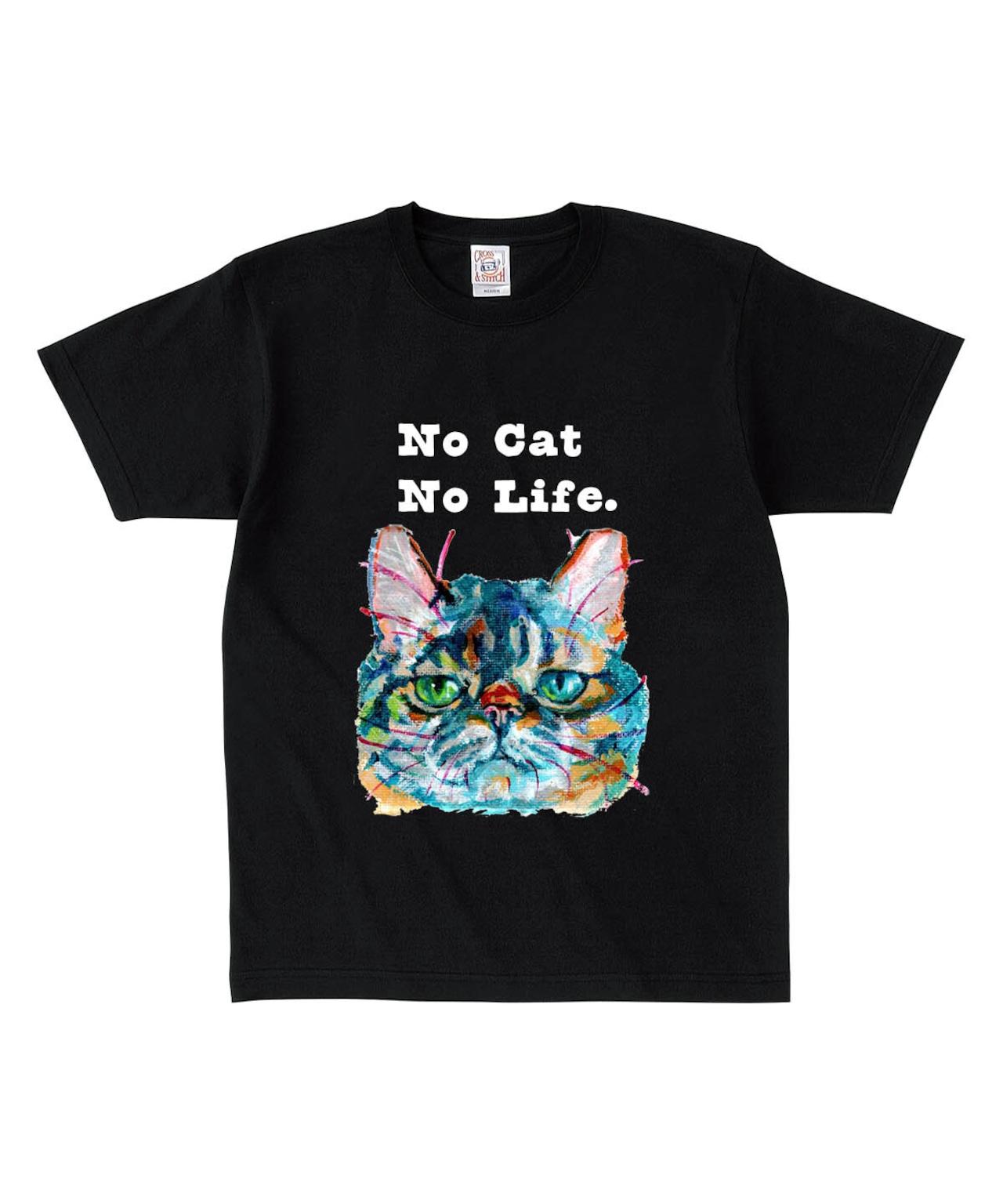 数量限定【New】Kid'sTシャツ Tomoko Katou 2021.ふてにゃん ★全国送料無料★