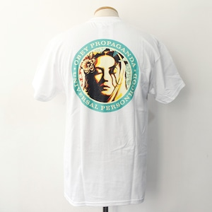 【OBEY】 UNIVERSAL PERSONHOOD (WHITE)