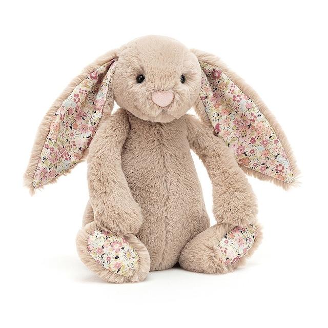 Blossom Bea Beige Bunny Small_BLN6BB