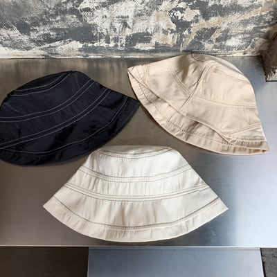 Wide Eaves Hat   a-276