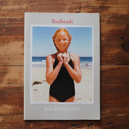 Redheads / Joel Meyerowitz / SUPER LABO 2009年