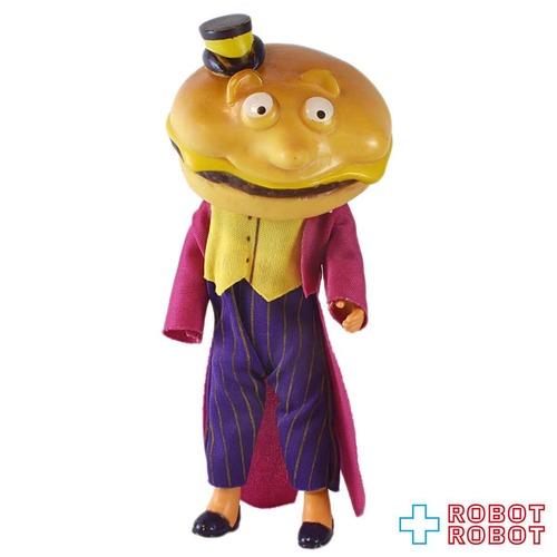 レムコ社 マクドナルドランド メイヤー・マックチーズ フィギュア ビッグヘッド