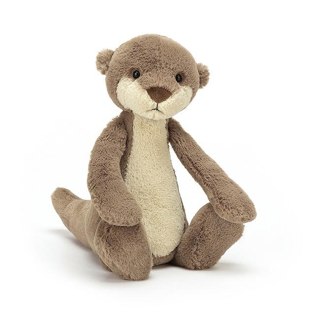 Bashful Otter Medium_BAS3OT