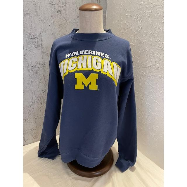 Michigan logo sweat