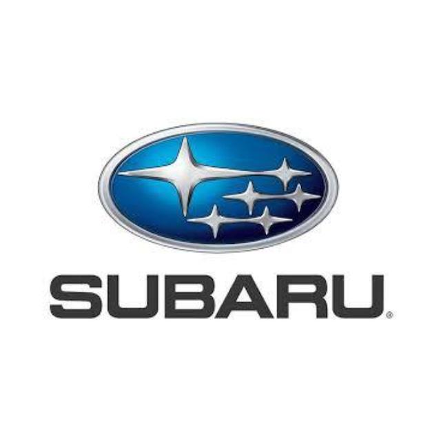 SUBARU 専用 Car Key Case