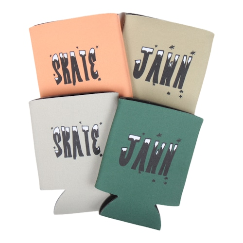 SKATE JAWN  【ICE COLD COOZIE】