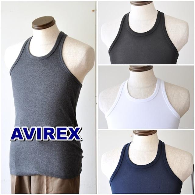 アビレックス avirex デイリーウェア  タンクトップ 6143503