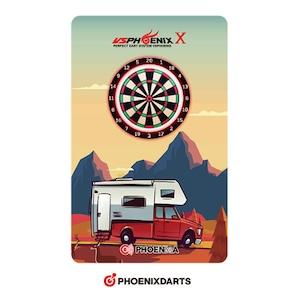 Phoenix Card [44]