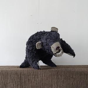 叫び続ける熊 / ZANY FABA