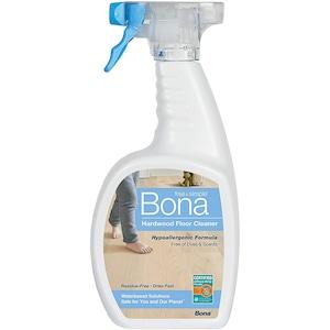 Bona フリー&シンプルクリーナー