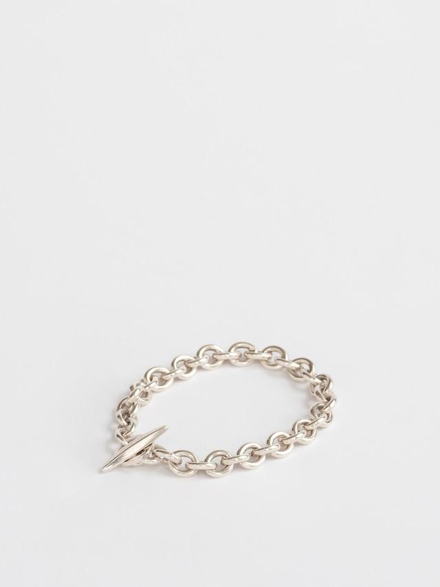 Oval Chain Bracelet / Denmark