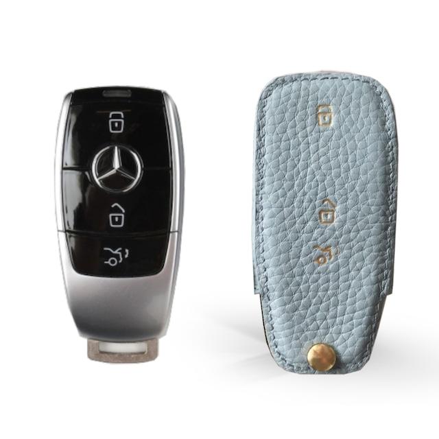 Mercedes Benz 専用 TypeC-2 Car Key Case