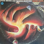 Chuck Brown And The Soul Searchers – Bustin' Loose