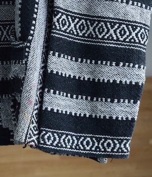 USED MEXICAN HOODIE