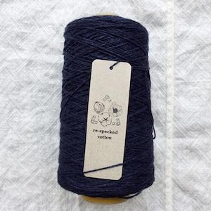 i t o - re-specked cotton - / S42 INDIGO