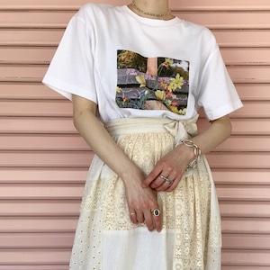 """original """"Villetta Park"""" photo T-shirt"""